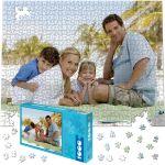 MCprint.eu - Fotodárky: Fotopuzzle 1000 dílků s krabičkou