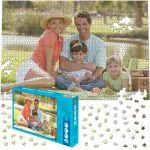 MCprint.eu - Fotodárky: Fotopuzzle 2000 dílků s krabičkou