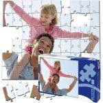 MCprint.eu - Fotodárky: Fotopuzzle 60 dílků s krabičkou