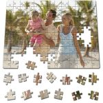MCprint.eu - Photogift: Photopuzzle 130 piece