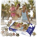 MCprint.eu - Photogift: Photopuzzle 130 piece with a gift box