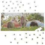 MCprint.eu - Photogift: Photopuzzle panoramic 920 piece