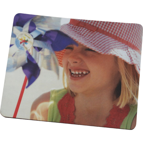 PC mouse pad, the right gift from personal photos for techies